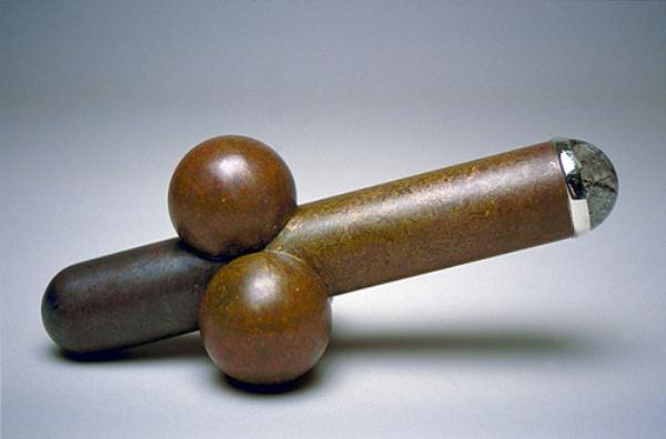Teleidoscope With Three Balls
